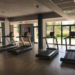 Metcourt Gym 1