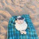 Photo of Kudle Beach