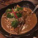 Wagyu Beef Massaman Curry