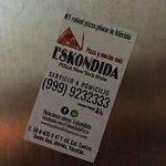 Photo of Eskondida