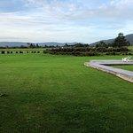 Photo de Franz Josef Oasis
