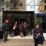 Foto de Across Hotels & Spa