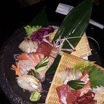 Фотография Kura Japanese Sake Bar