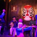 Traditional Folk dance performance