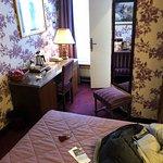 Hotel Saint Germain des Pres Foto