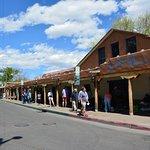 Photo de Albuquerque Old Town