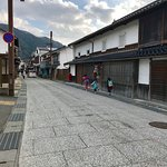Photo of Historical Katsuyama Town Conservation Area