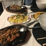 Photo de Asia Restaurant