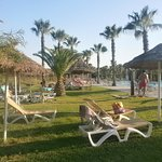 Photo de Seabel Alhambra Beach Golf & Spa