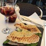 Foto de Italiamo Pizza &Gelato