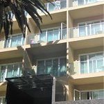 Foto de Bull Hotel Reina Isabel & Spa