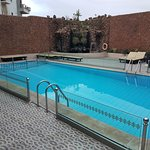 Photo de omega hotel