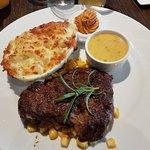 Foto van Big Horn Steakhouse