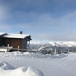 Copperhill Mountain Lodge Foto