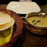 Appam and Pachakkari Stew