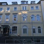 Foto Novum Hotel Bremer Haus