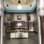 Bourgiba-Mausoleum Foto