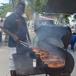 Foto Chef Kareem's UnBelizeable Lunch