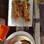 River Vibe Restaurant & Bar Resmi