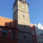 Stadtturm Foto