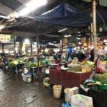 the market!