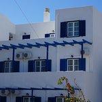 Foto de Adonis Hotel
