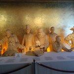 Cafe Niederegger Foto