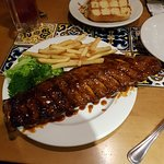 Chillis Ribs
