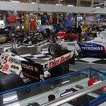 Racing Cars -