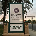 Hyatt Regency Orange County Photo