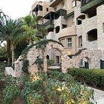 Foto de Movenpick Resort & Residences Aqaba