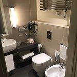 Foto UNAWAY Hotel Bologna Fiera