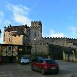 Forteresse Médiévale de Beynac... Une visite de Château à ne pas manquer !