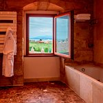 Baño Suite Príncipes de Asturias