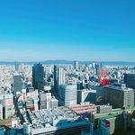 大阪洲際飯店照片