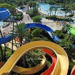 Photo de PortAventura Aquatic Park