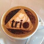 Фотография Trio Cafe
