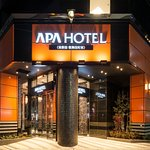 アパホテル 東新宿 歌舞伎町東