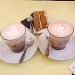 Foto de Puzzle Cafe