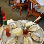 The Maine Oyster Bar & Grill