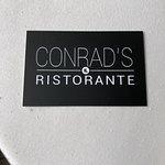 Foto de Conrad's Ristorante