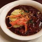 Main course - Beef Bourguignon