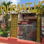 Restaurant El Chac-Mool의 사진