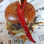 صورة فوتوغرافية لـ Black by Doncafe Brasserie