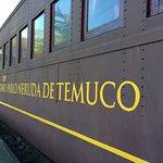 Foto de Museo Nacional Ferrioviario Pablo Neruda Temuco