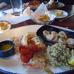 صورة فوتوغرافية لـ Red Lobster
