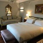 Photo of Hotel Lancaster Paris Champs-Elysees