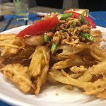 Chong Fah Restaurant Foto