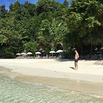 Sanom Beach Lipe Resort Foto