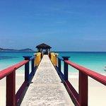 Photo of Perhentian Island Resort